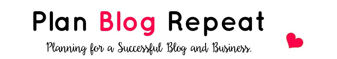 PlanBlogRepeat
